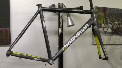 Boardman Team Frameset